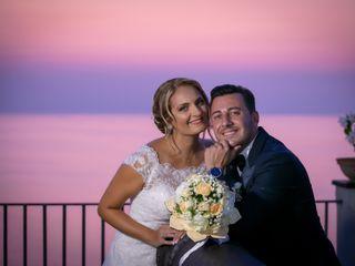 Le nozze di Josephine e Rocco