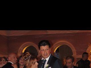 Le nozze di Arianna e Luigi William  3