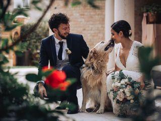 Le nozze di Eleonora e Nicholas