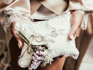 Le nozze di Marianna e Davide 3