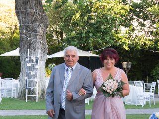 Le nozze di Giancarlo e Adriana