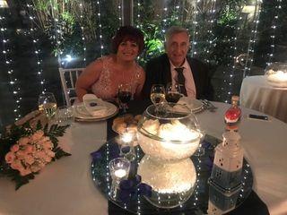 Le nozze di Giancarlo e Adriana 3