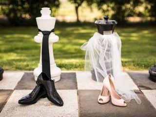 Le nozze di Antonia e Daniele 1
