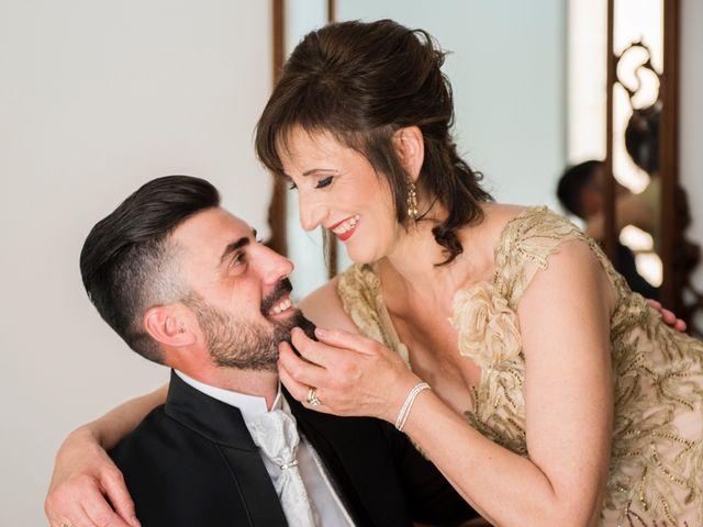 Il matrimonio di Fabio e Luisa a Alcamo, Trapani 9