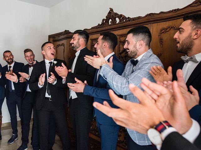 Il matrimonio di Fabio e Luisa a Alcamo, Trapani 12