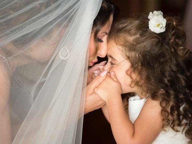 Il matrimonio di Fabio e Luisa a Alcamo, Trapani 15