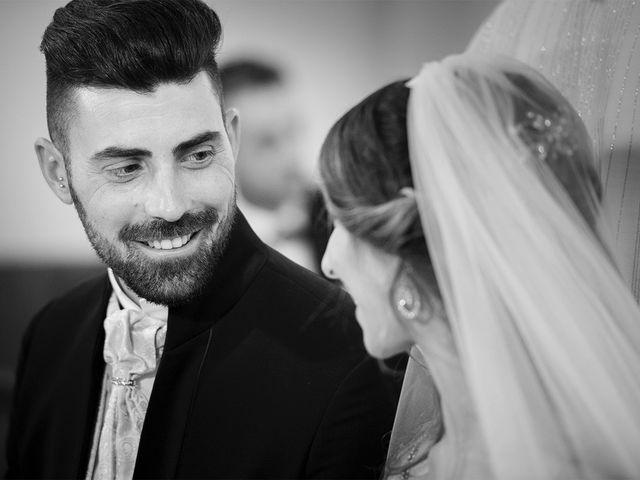 Il matrimonio di Fabio e Luisa a Alcamo, Trapani 17