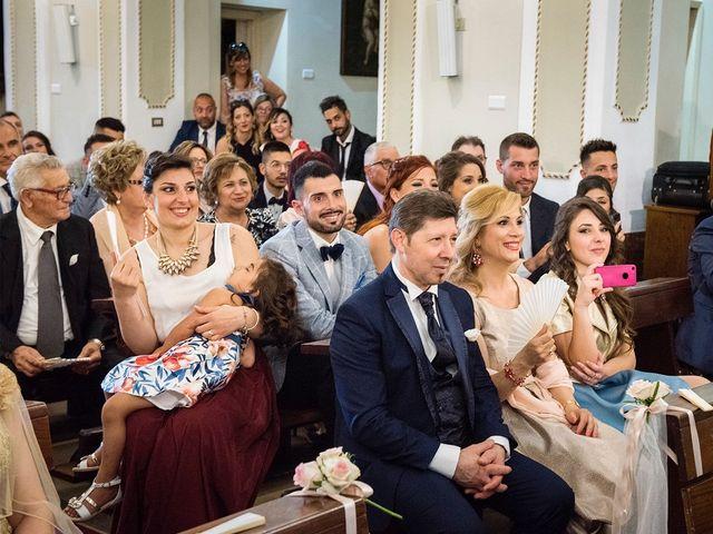 Il matrimonio di Fabio e Luisa a Alcamo, Trapani 18