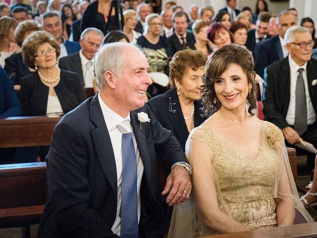 Il matrimonio di Fabio e Luisa a Alcamo, Trapani 19