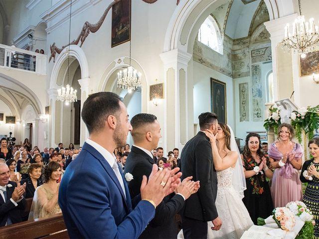 Il matrimonio di Fabio e Luisa a Alcamo, Trapani 20