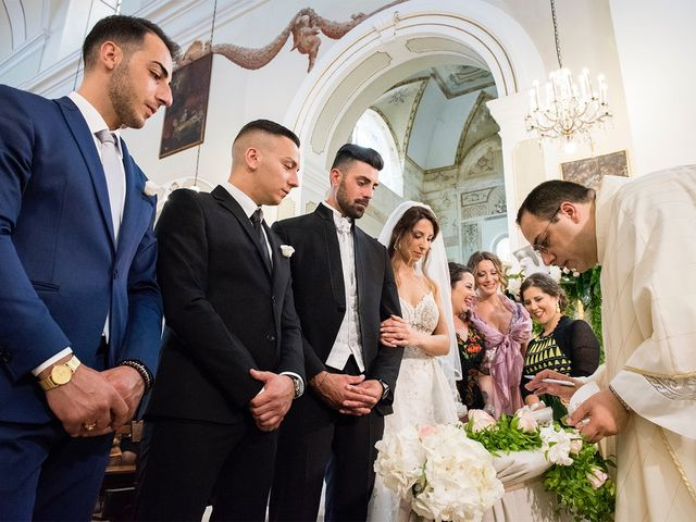 Il matrimonio di Fabio e Luisa a Alcamo, Trapani 22