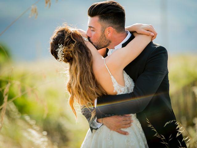 Il matrimonio di Fabio e Luisa a Alcamo, Trapani 26