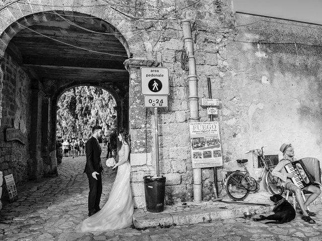 Il matrimonio di Fabio e Luisa a Alcamo, Trapani 28