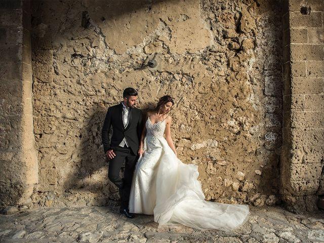 Il matrimonio di Fabio e Luisa a Alcamo, Trapani 29