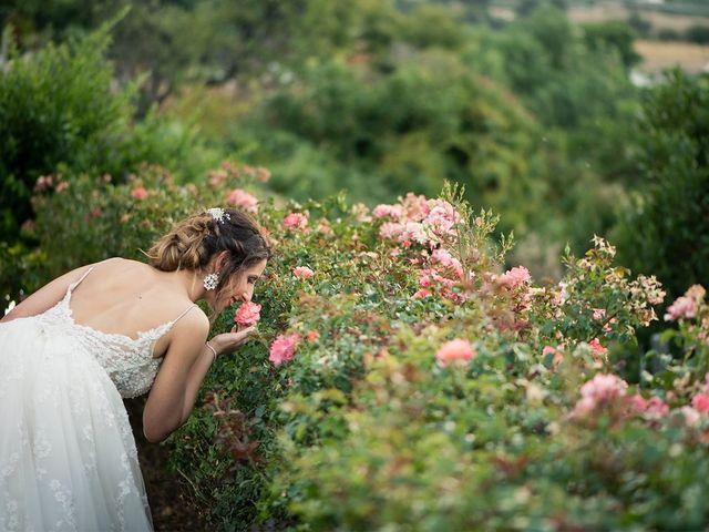 Il matrimonio di Fabio e Luisa a Alcamo, Trapani 32