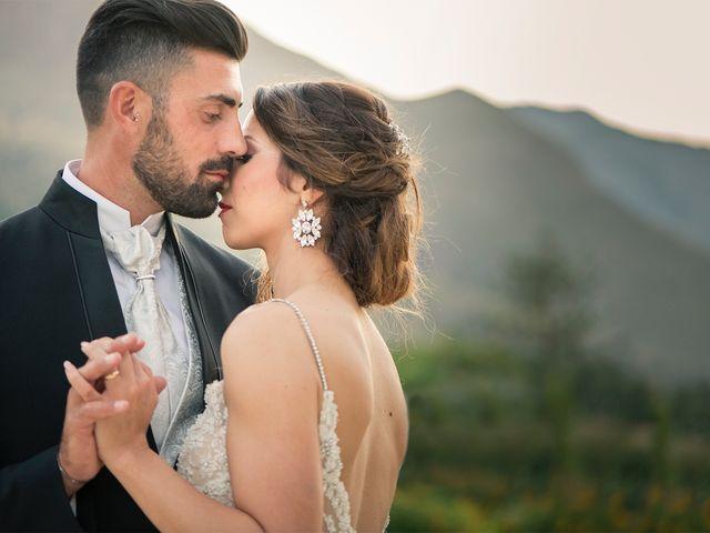 Il matrimonio di Fabio e Luisa a Alcamo, Trapani 33