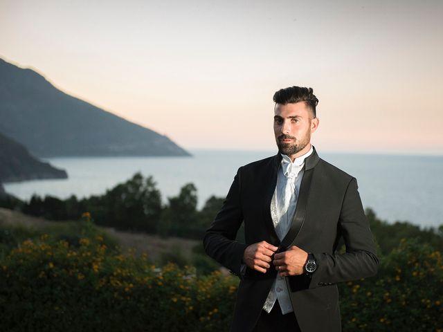 Il matrimonio di Fabio e Luisa a Alcamo, Trapani 34