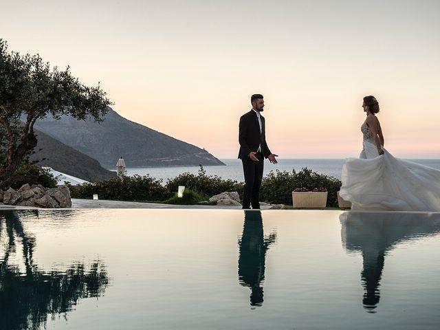 Il matrimonio di Fabio e Luisa a Alcamo, Trapani 35