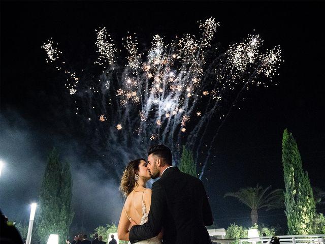 Il matrimonio di Fabio e Luisa a Alcamo, Trapani 36