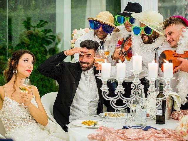 Il matrimonio di Fabio e Luisa a Alcamo, Trapani 37