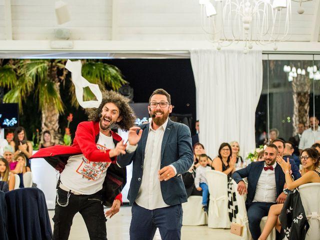 Il matrimonio di Fabio e Luisa a Alcamo, Trapani 39