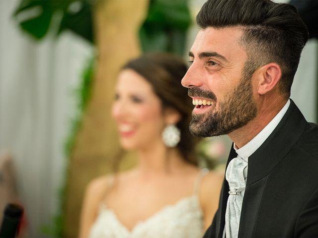 Il matrimonio di Fabio e Luisa a Alcamo, Trapani 40