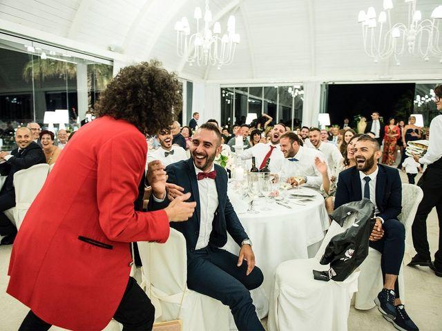 Il matrimonio di Fabio e Luisa a Alcamo, Trapani 45