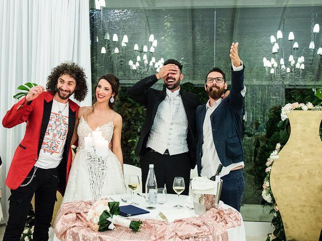 Il matrimonio di Fabio e Luisa a Alcamo, Trapani 46