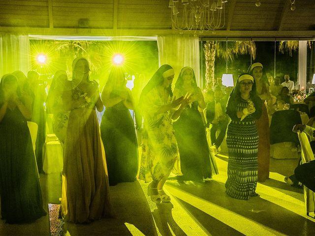 Il matrimonio di Fabio e Luisa a Alcamo, Trapani 48