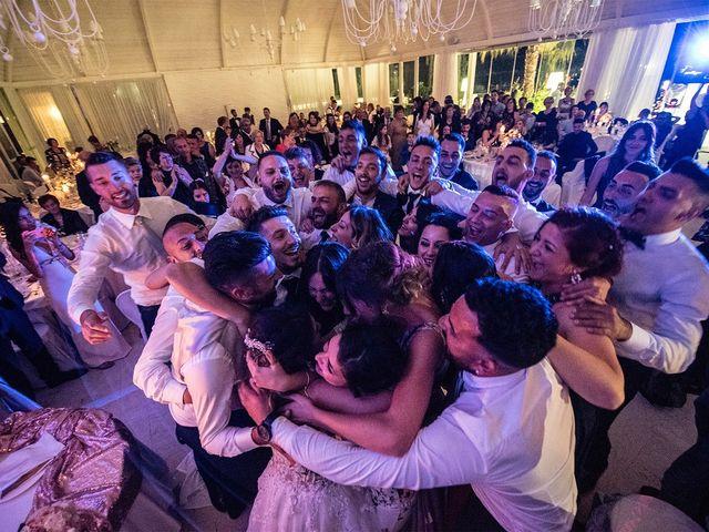 Il matrimonio di Fabio e Luisa a Alcamo, Trapani 51