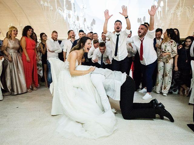 Il matrimonio di Fabio e Luisa a Alcamo, Trapani 52