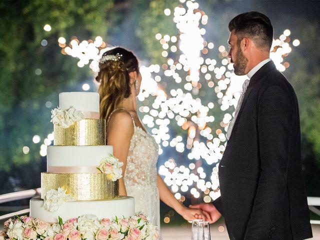 Il matrimonio di Fabio e Luisa a Alcamo, Trapani 54