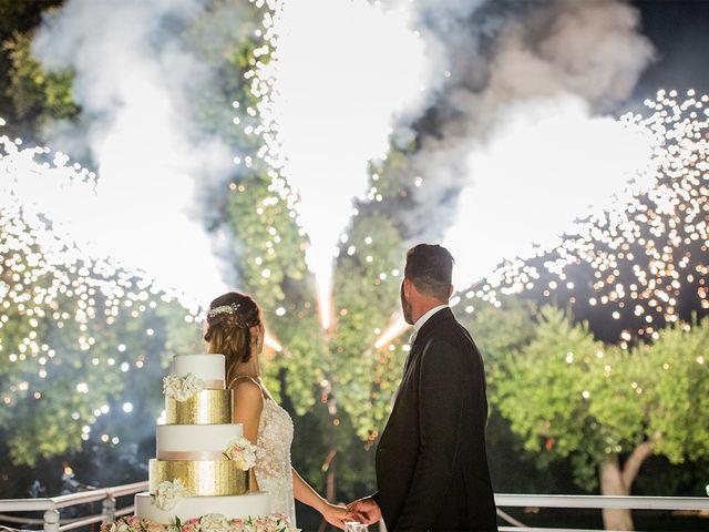 Il matrimonio di Fabio e Luisa a Alcamo, Trapani 55