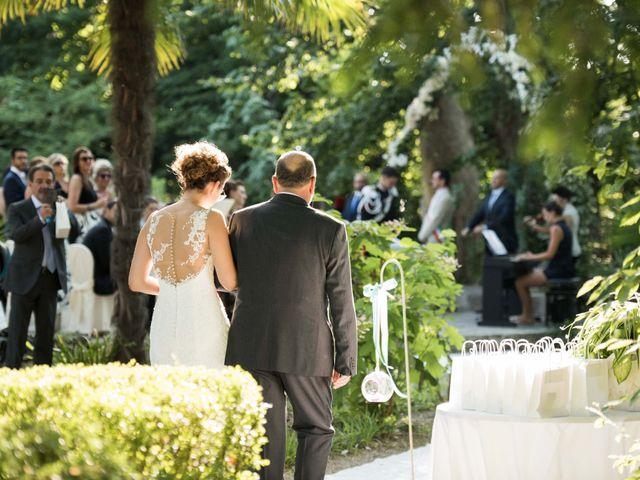 Il matrimonio di Massimiliano e Sabrina a Fiumicello, Udine 10