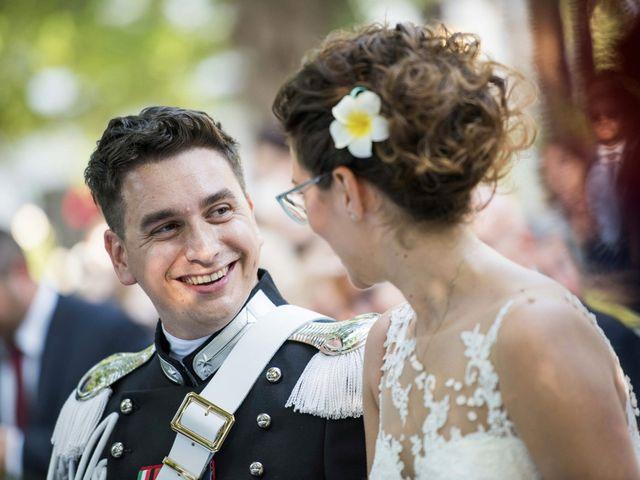 Il matrimonio di Massimiliano e Sabrina a Fiumicello, Udine 11