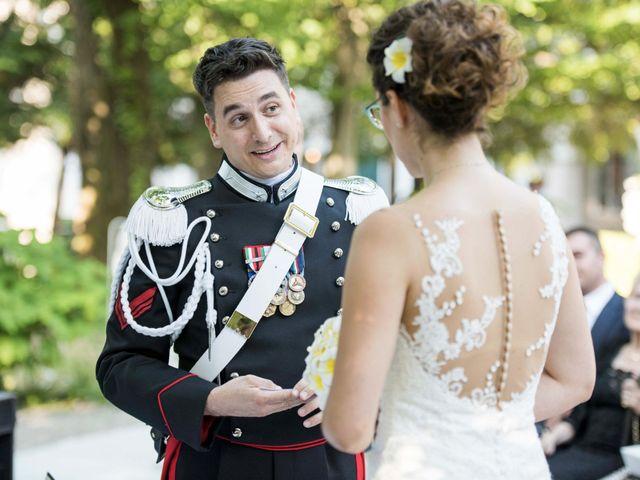 Il matrimonio di Massimiliano e Sabrina a Fiumicello, Udine 12