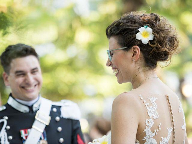 Il matrimonio di Massimiliano e Sabrina a Fiumicello, Udine 13