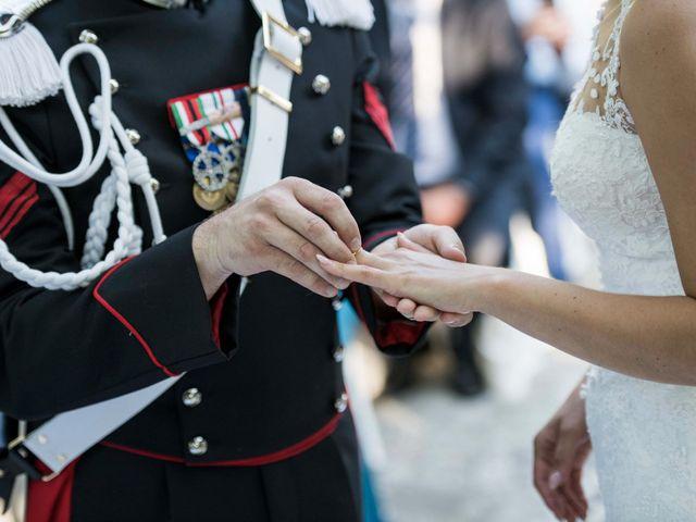 Il matrimonio di Massimiliano e Sabrina a Fiumicello, Udine 14