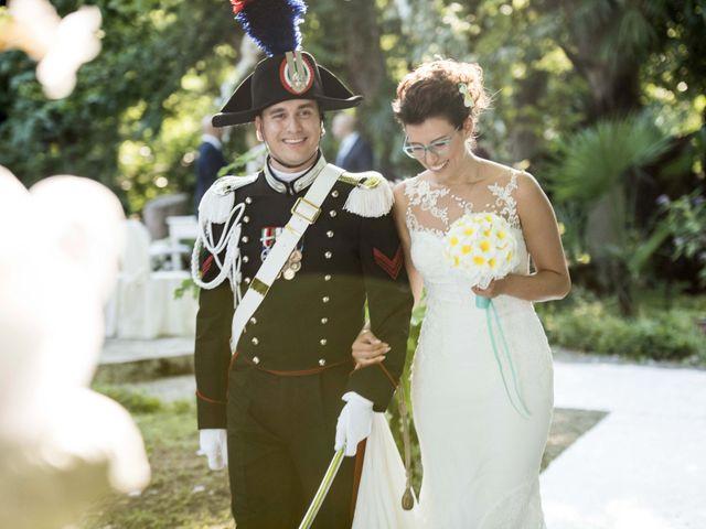 Il matrimonio di Massimiliano e Sabrina a Fiumicello, Udine 15