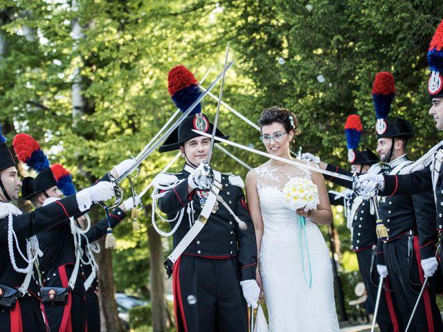 Il matrimonio di Massimiliano e Sabrina a Fiumicello, Udine 16