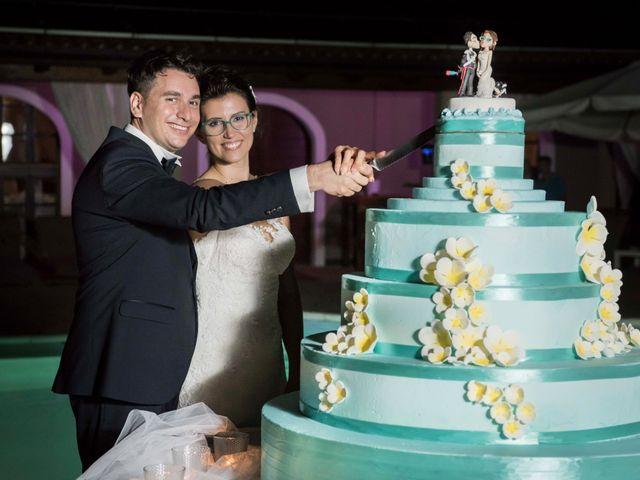 Il matrimonio di Massimiliano e Sabrina a Fiumicello, Udine 22