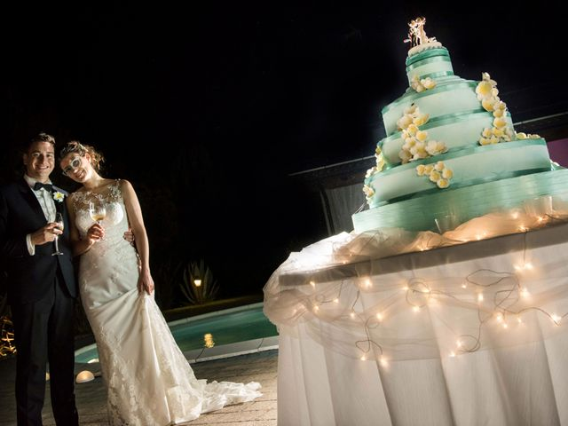 Il matrimonio di Massimiliano e Sabrina a Fiumicello, Udine 23
