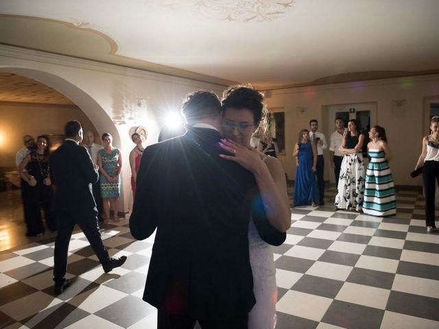 Il matrimonio di Massimiliano e Sabrina a Fiumicello, Udine 24
