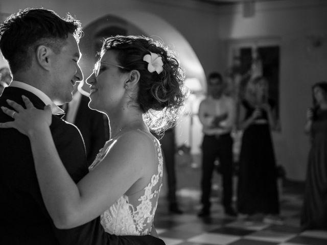 Il matrimonio di Massimiliano e Sabrina a Fiumicello, Udine 25