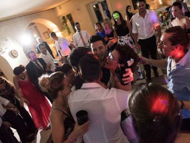 Il matrimonio di Massimiliano e Sabrina a Fiumicello, Udine 26