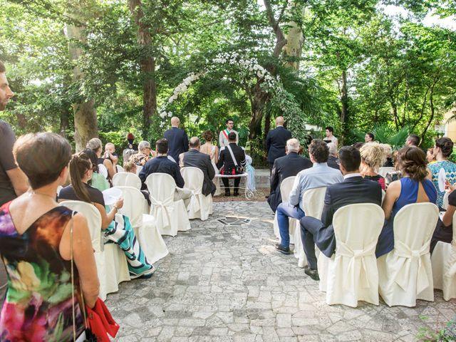 Il matrimonio di Massimiliano e Sabrina a Fiumicello, Udine 28