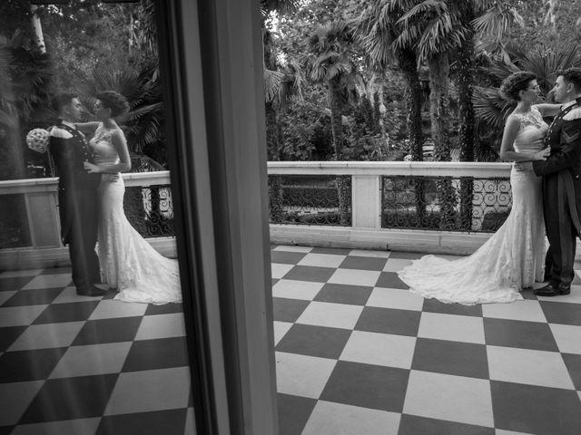 Il matrimonio di Massimiliano e Sabrina a Fiumicello, Udine 32