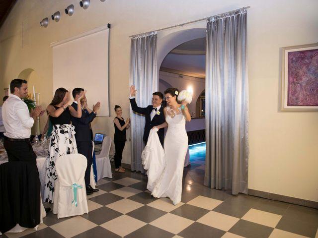 Il matrimonio di Massimiliano e Sabrina a Fiumicello, Udine 33