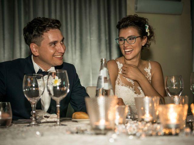 Il matrimonio di Massimiliano e Sabrina a Fiumicello, Udine 35