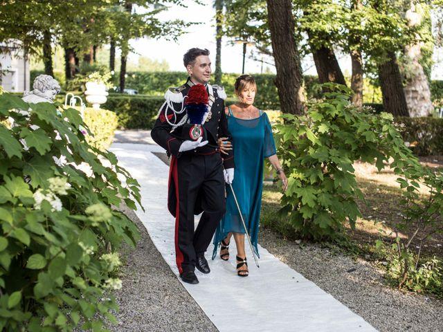 Il matrimonio di Massimiliano e Sabrina a Fiumicello, Udine 38